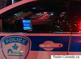 Un homme en détresse a été trouvé dans l'ouest de Montréal