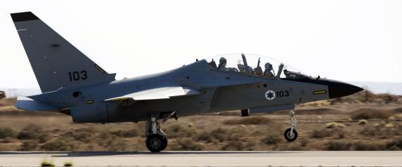 ISRAELI AIR FORCE