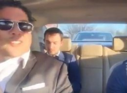 Calgary Mayor Slams Uber As 'Dicks' In Video