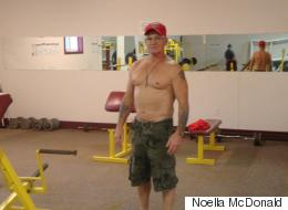 This Maritimer Is 65 And He Can Do 200,000 Push Ups