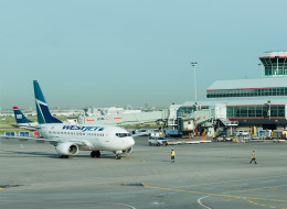 Pearson Airport Employee Killed In Accident