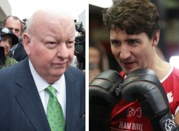 Scandal And Celebrity: This Week In Canadian Politics