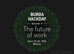 Die 7 wichtigsten Insights aus den Burda Hackday Workshops