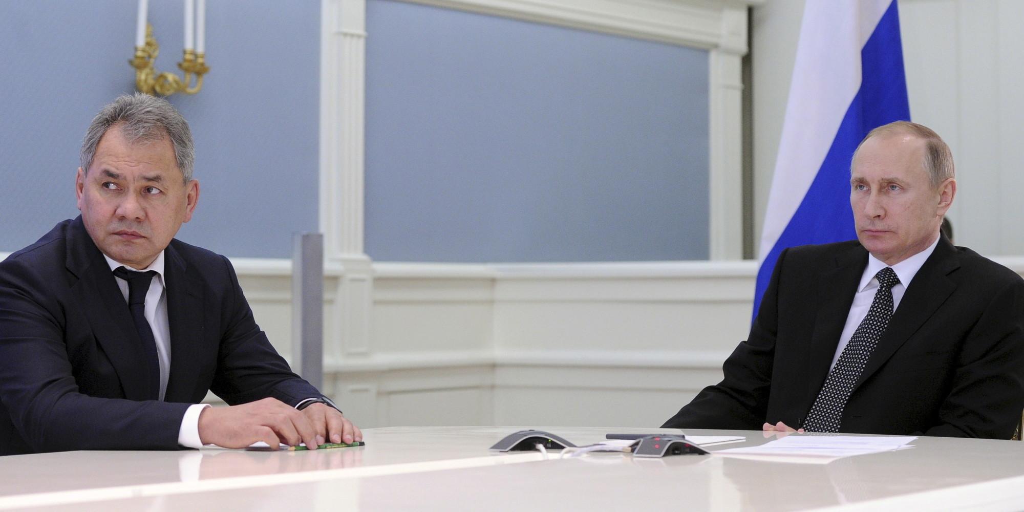 Experte erklärt: Dieser Mann könnte der Nachfolger Wladimir Putins werden