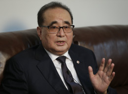 North Korea: We'll Stop Nuke Tests If U.S. Halts Military Drills