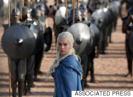 'Game of Thrones' And Marxist Class Conflict