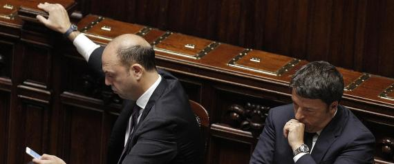 RENZI ALFANO