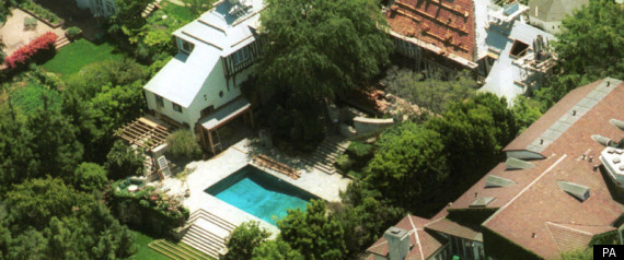 BRANGELINE HOUSE