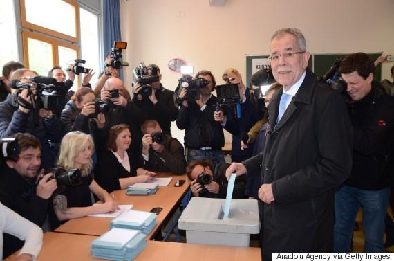 austrian elections