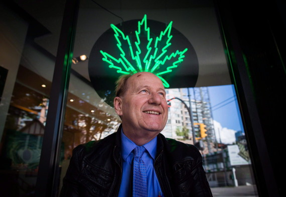 vancouver marijuana dispensary