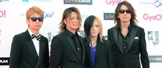 GLAY JAPAN