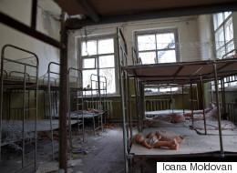 30 años después del desastre de Chernóbil, la amenaza nuclear sigue al acecho