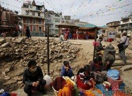 Nepal, un año después del terremoto (FOTOS)