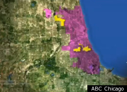 Chicago Ward Remap