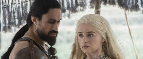 GAME OF THRONES S06E01 VOSTFR