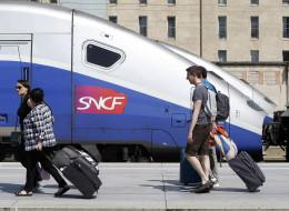 Grèves SNCF et RATP: les prévisions de trafic pour ces prochains jours