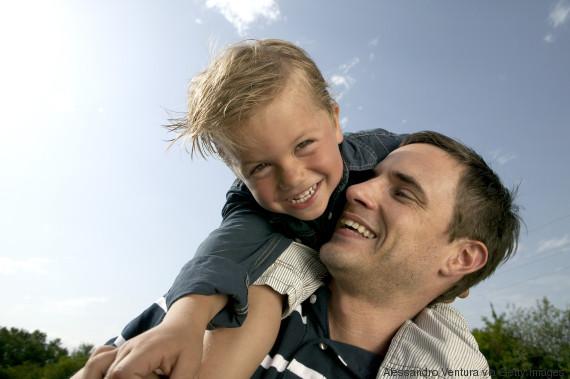 Mi sono recata da un consulente per mutui con mio figlio di sette anni ...