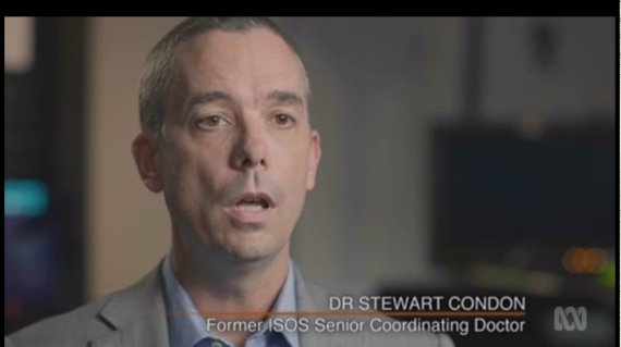 dr stewart condon