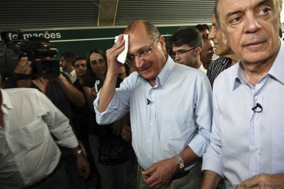 alckmin metro