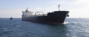 Oil Tankers Ship