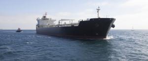 Oil Tankers Ship