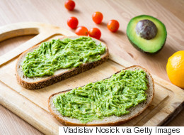 Quick And Easy Ways To Make Your Muscles Grow By Eating Toast