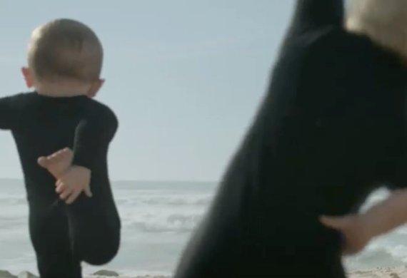 bebes surf 2
