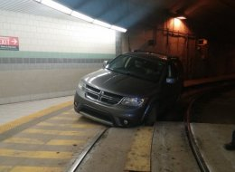 Tunnel Vision: What Not To Do When Driving In Toronto