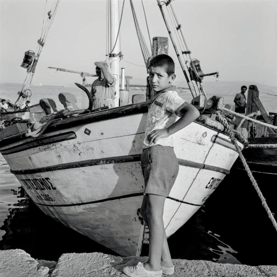Αλίνα Τριανταφύλλου - Μαδαγασκάρη.
