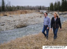 Alberta Flood Reservoir Plan Is 'Devastating,' Say Landowners
