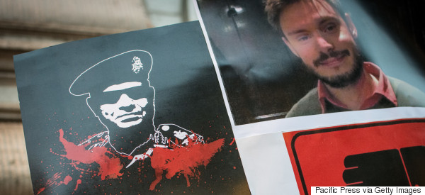Europe Should Honor the Murdered Italian Student by Resetting its Relationship With Sisi