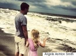 La maladie de notre fille a changé le regard que je porte sur mon mari