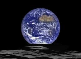 La NASA escoge sus fotos favoritas del planeta Tierra