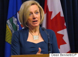 No Firm Commitments On Pipelines, Despite Notley's Pleas