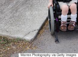 Handicap: lorsque l'inspiration prend toute la place