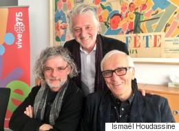 François Girard réalisera un film en marge du 375e de Montréal