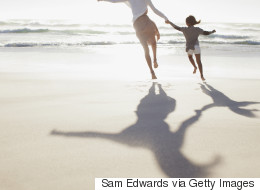 Moms Who Make Time For Exercise Set A Healthy Example