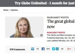 The Globe Apologizes After Columnist Accused Of Plagiarizing, Again