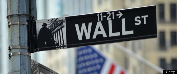 WALL STREET DIVERSITY