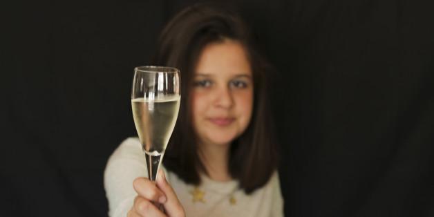 Most Teens Aren Drinking A 115