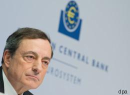 Eurokrise: Geldpolitik ersetzt keine Strukturpolitik