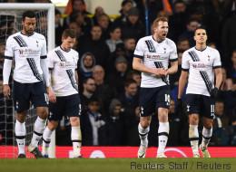 Tottenham Hotspur: A Strange Season
