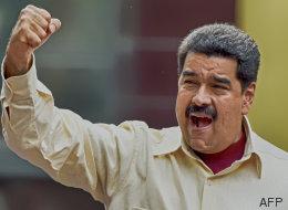 El Supremo frena uno de los planes de la oposición para echar a Maduro
