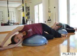 Pilates: Η σύγχρονη μορφή ποιοτικής γυμναστικής