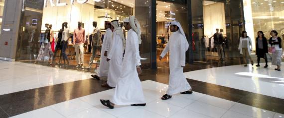 MALLS DUBAI