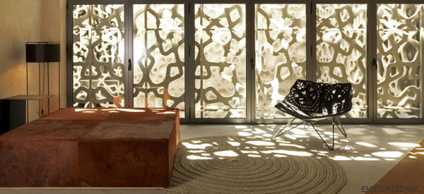 9 hoteles españoles donde el diseño es lo que importa