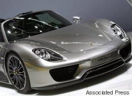 L'Ontario a subventionné les acheteurs de véhicules de luxe