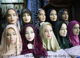 Hijab day: cher(e) étudiant(e) de Sciences Po, aie le courage d'être une femme libre!