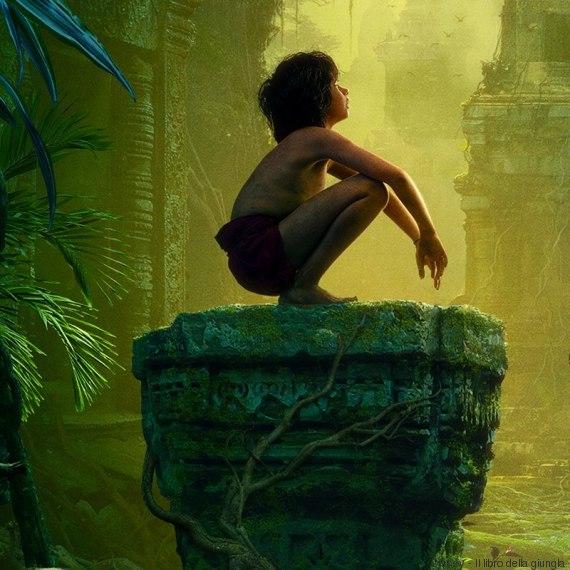 Il libro della giungla dieci curiosità sulla storia del