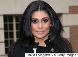 Rachel Roy Says She Is NOT 'Becky With The Good Hair'